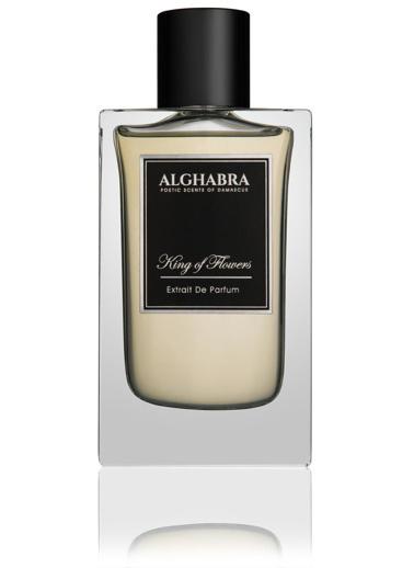 Charriol Alghabra  Kıng Of Flowers Extraıt De Parfum 50Ml Unisex Renksiz